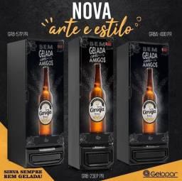 Cervejeira varios modelos e marcas (novas) enviamos para todo o brasil