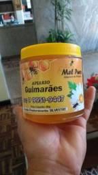 Mel de abelha puro R$25,00 o kilo