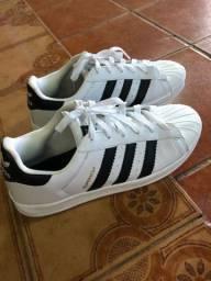 Tênis Adidas Allstar