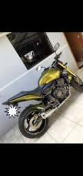 Moto Honda hornet cb 600f                             fone: *