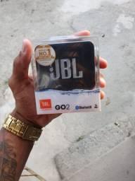 Vendo Caixa JBL Go2 Original