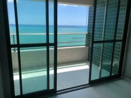 Apto 3 quartos +dep beira-mar de Olinda novo pronto pra morar