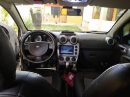 Fiesta sedan 2013