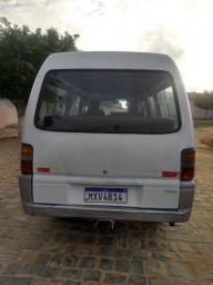 Van minibus mitsubish l300