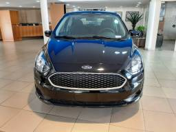 Ford Ka Hatch 1.0 Se 2020/2021