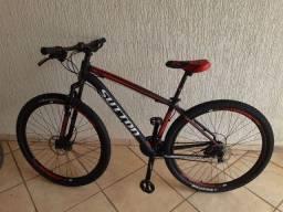 Bike aro 29 Tam 17 Sutton Shimano