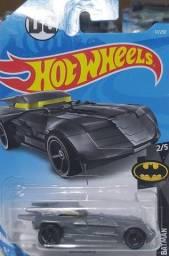 Carrinho Hot Wheels Batmovel