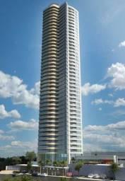 Apartamento a venda em Caruaru com 323 m² 4 suítes 5 vagas de garagem lazer completo