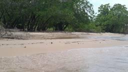 Vendo terrenos na praia do Porto Novo