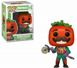Funko pop fortnite tomatohead 513 original