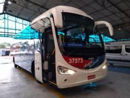 Ônibus irizar rodoviário i6