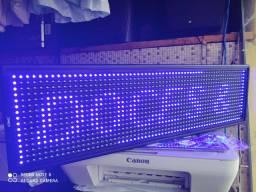 Vendo Placa de LED
