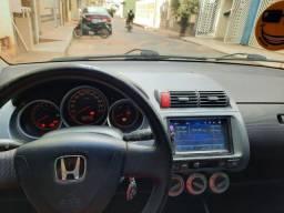 Honda fit automático 2008