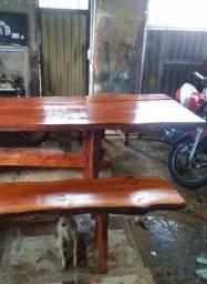 Mesa jaqueira