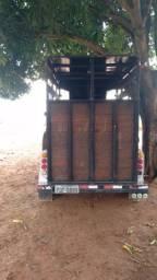 Vendo carretinha transporte de cavalo