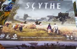 Scythe. Jogo de Tabuleiro