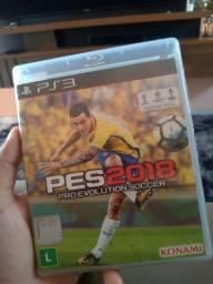 Pes 2018 original PS3
