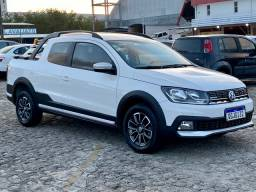 Saveiro cross cd 1.6 flex extra - 2017