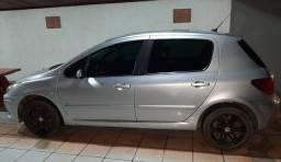 Vendo ou troco Peugeot 307