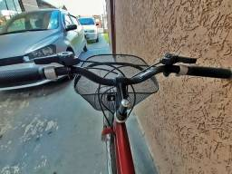 Troco Bicicleta Aro 26 feminina por outra bike