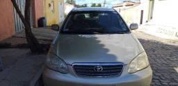 Vende - se Corolla, 07/07, automático.