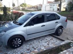 Fiesta sedan 1.6 completo oportunidade