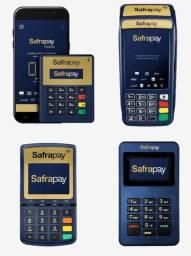 Maquina De Cartão - Receba Tudo Na Hora - Sem Taxa de Antecipação - 0% no Crédito