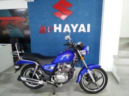 Haojue Chopper Road 150Cc 0 KM 2020/21