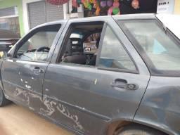 Carro Fiat tipo