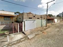 EF) JB14329 - Casa e terreno com 250 m² na cidade de Serrania em LEILÃO
