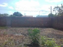 Aluga-se terreno p/ estacionamento ou depósito na morada do sol