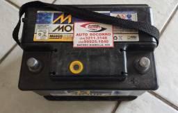 Bateria Moura 60ah