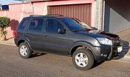 Ecosport XLT Automática 2.0 - Ùnico Dono 2009