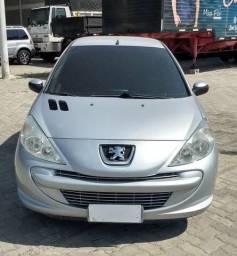 Peugeot Xr 2012 repasse