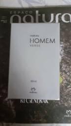 Promoção perfume homen natura