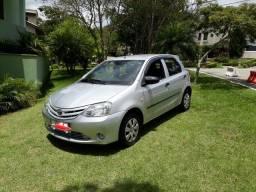 Toyota Etios Xs 2013 Completo