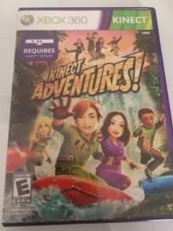 Kinect adventures original Novo para Xbox360