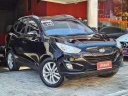Hyundai ix35 2014 2.0L 16v Automático Flex Novissímo e completo com baixa km