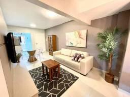 Título do anúncio: Apartamento de frente para a avenida mais valorizada da cidade!
