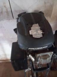 Motor de polpa pantaneiro