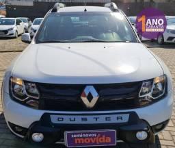 Título do anúncio: Renault Duster Oroch 2.0 16V Dynamique (Aut) (Flex)