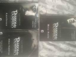 Trilogia diários do vampiro o retorno