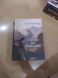 O silêncio das montanhas, Khaled Hosseini