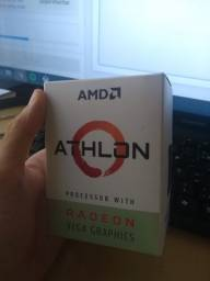 Processador AMD Atlhon 3000G