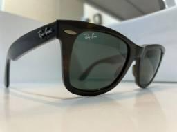 Título do anúncio: Óculos de sol RayBan Wayfarer Classic Original