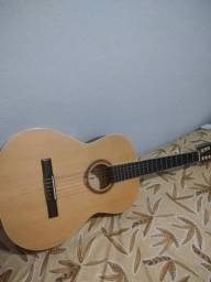 Vendo violão super novo