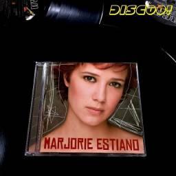 CD Marjorie Estiano 2005