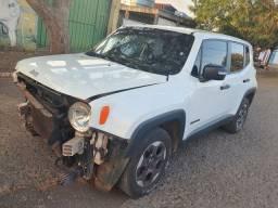 Facil de arrumar jeep renegade