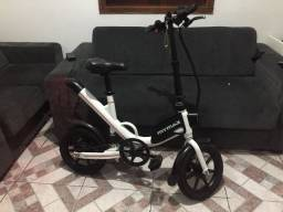 Bicicleta elétrica my maxx