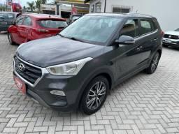Título do anúncio: Hyundai Creta Pulse 1.6 Automático Ano:2018